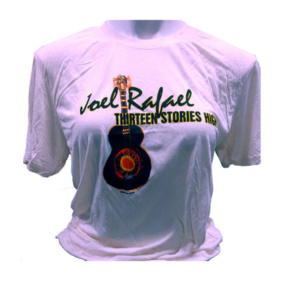 JOEL RAFAEL Thirteen Stories High Ladies T-Shirt