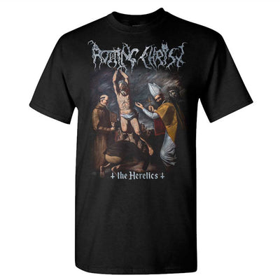 ROTTING CHRIST Heretics North American Tour 2020 T-Shirt