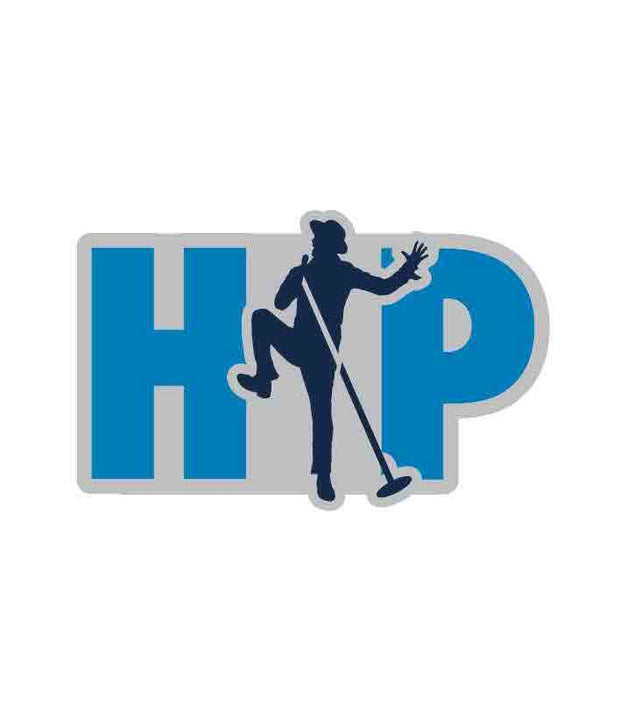 THE TRAGICALLY HIP Silhouette Pin