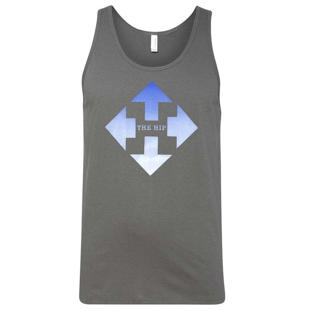 THE TRAGICALLY HIP Arrows Mens Tank
