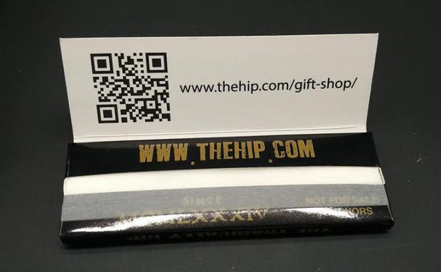 THE TRAGICALLY HIP Rolling Papers
