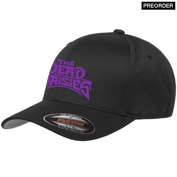The Dead Daisies Holy Ground Logo Flex Fit Hats