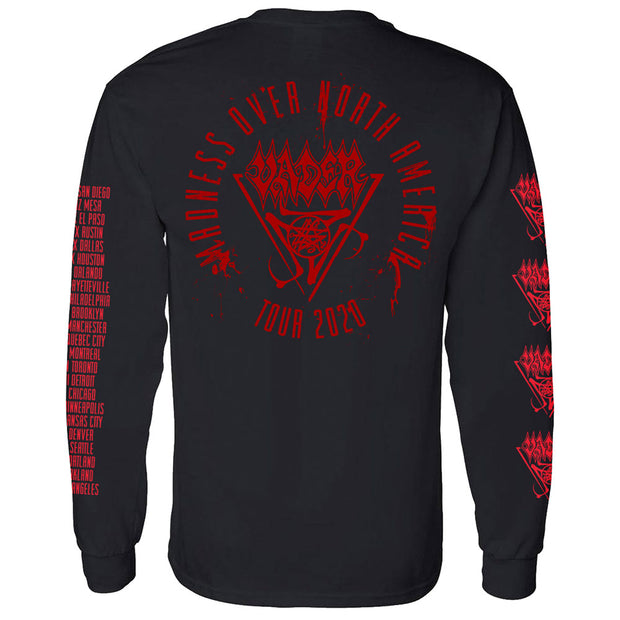 VADER Madness Over NA 2020 Long Sleeve
