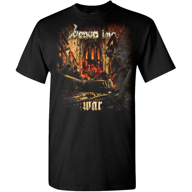 VENOM INC War At War T-Shirt