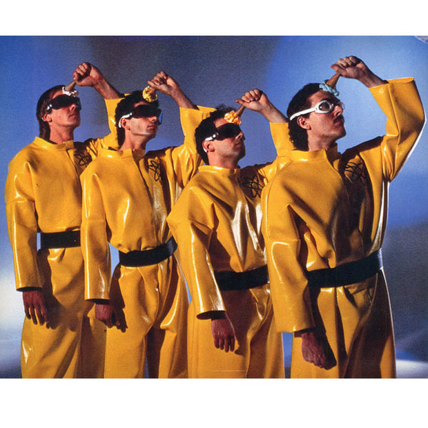 "WEIRD AL YANKOVIC Devo 8""x10"" Photo"