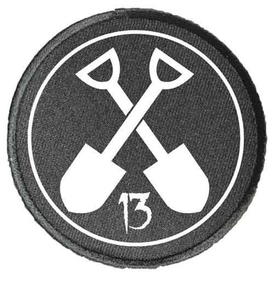 WEDNESDAY 13 Shovel Patch