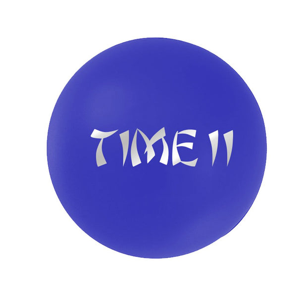WINTERSUN Time II Blue Stress Ball