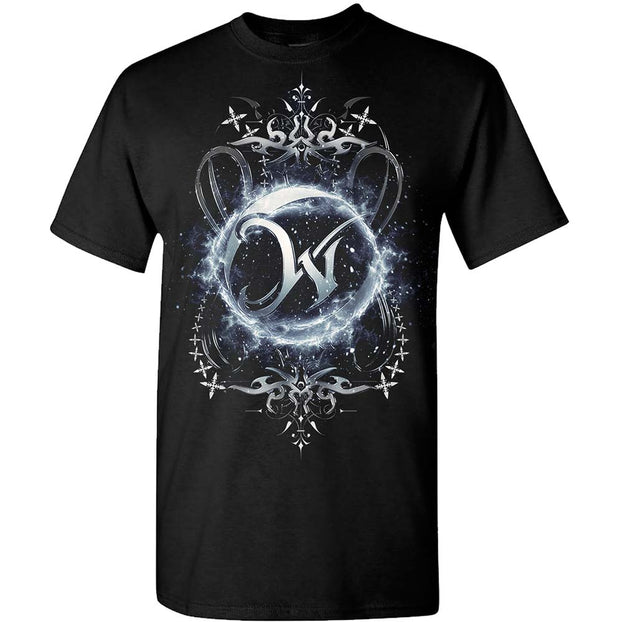 WINTERSUN August Tour 2013 Black T-Shirt
