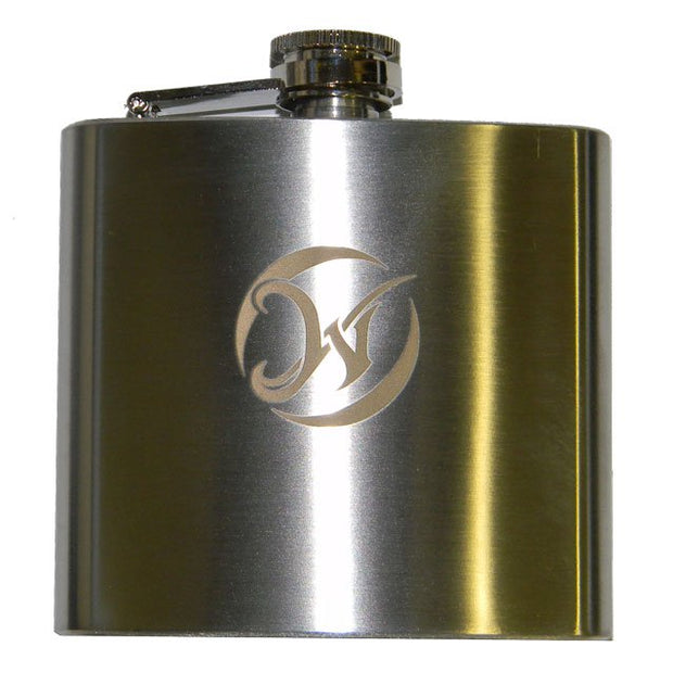 WINTERSUN Logo Flask