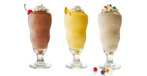 Shakes & Smoothies Simplified