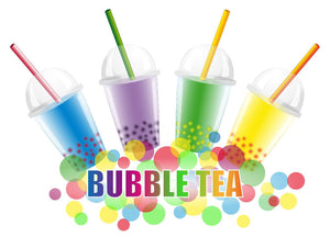 Bubble Tea Classics