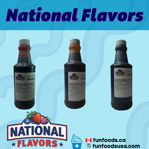National Flavors
