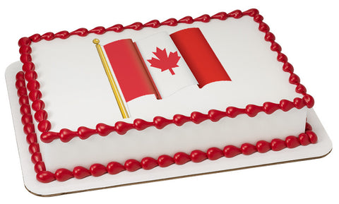 Bakery Supplies and Bakery Products in Canada