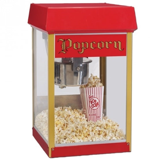 4 oz Fun Pop Popcorn Popper
