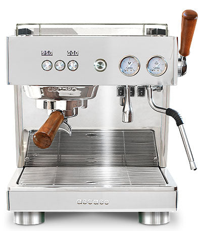 Ascaso Baby T Plus Espresso Machine