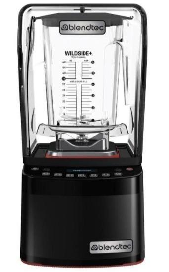 Blendtec Commercial Blender Stealth 885 - The World's Quietest Commercial Blender