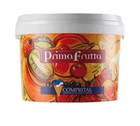 Primafrutta PC158P - Melograno - Pomegranate Paste by Comprital Italy