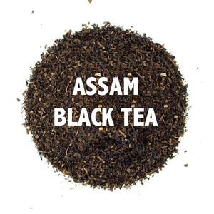 Premium Assam Black Loose Tea - 600g Bag