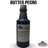 Butter Pecan Flavor 32 oz Bottle