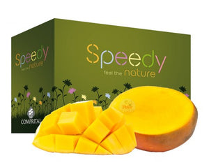 Speedy Nature P986: Yuzu - Mango by Comprital Italy