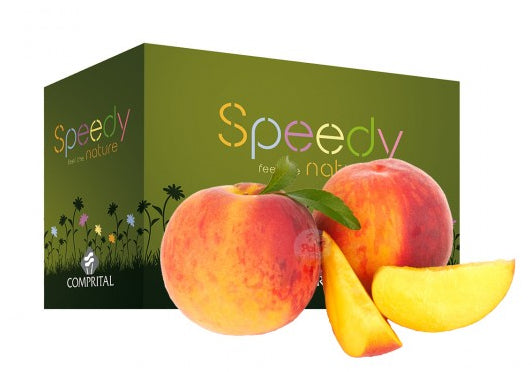 Speedy Nature P993 - Pesca - Peach by Comprital Italy