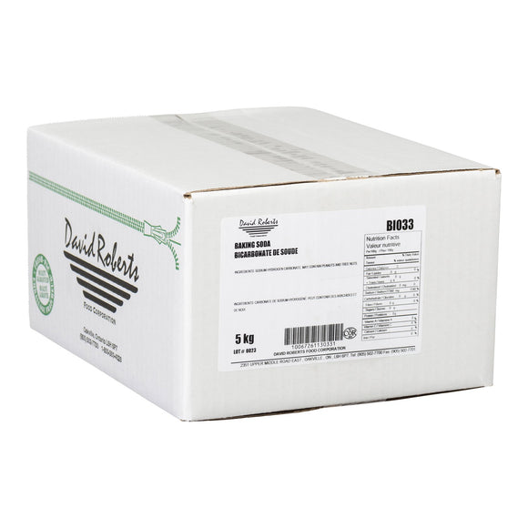 David Roberts Baking Soda 5 kg
