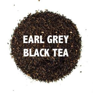 Earl Grey Black Loose Tea - 600g Bag