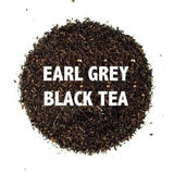 Earl Grey Black Loose Tea - 600g