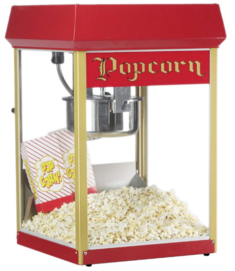 8 oz Fun Pop Popcorn Popper