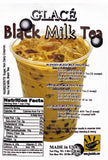 Black Milk Tea 4 in 1 Bubble Tea / Latte and Frappe Mix