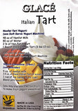 Italian Tart Soft Serve Frozen Yogurt Mix