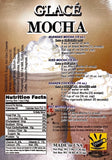 Mocha Bubble Tea / Latte and Frappe Mix 3.0lb bag