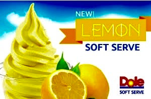 Lemon Dole Whip 4.4lb Bag