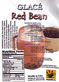Red Bean 4 in 1 Bubble Tea / Latte and Frappe Mix