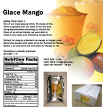 Mango 4 in 1 Bubble Tea / Fruit Smoothie Mix