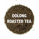 Roasted Oolong Loose Tea - 600g