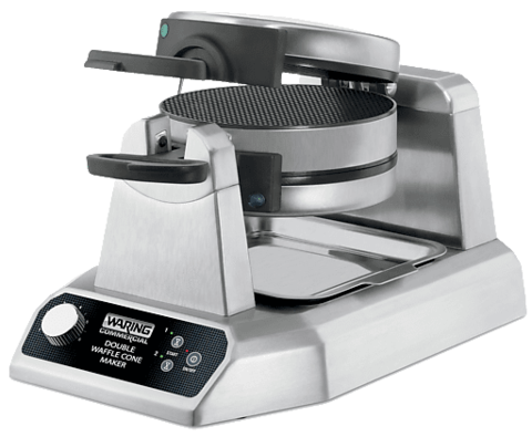 Waring WWCM200 Double Waffle Cone Maker