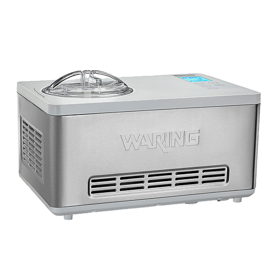 Waring Commercial WCIC20 - 2 Qt. Ice Cream Maker