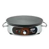 "Waring - WSC160X - 16"" Electric Crêpe Maker, 120V"