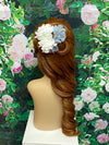 Bridgerton Daphne Regency Historical Strawberry Lace Front Wig