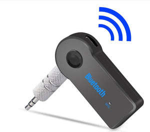 Bluetooth Receiver Stereo 3.5 Blutooth