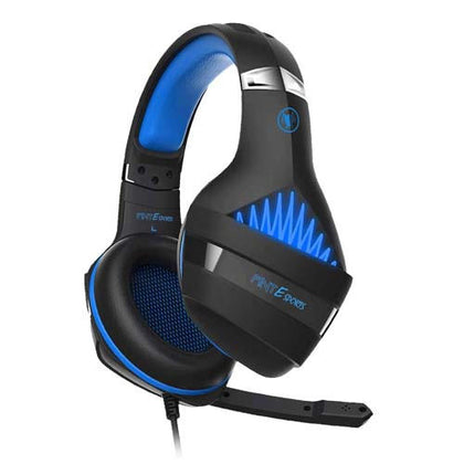 Ant Esports H500 (Black and Blue)