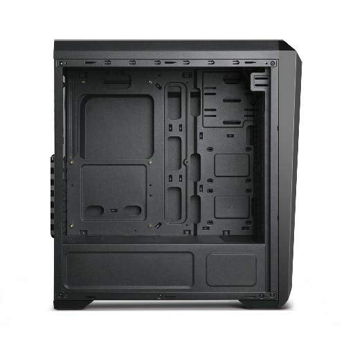 Ant Esports ICE-100TG Mid Tower Gaming Cabinet case