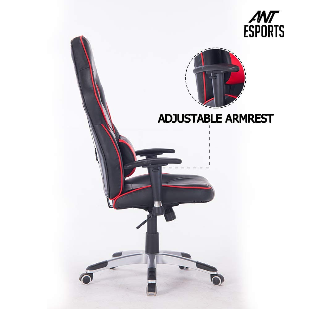 Ant Esports GameX Gamma (Red-Black)
