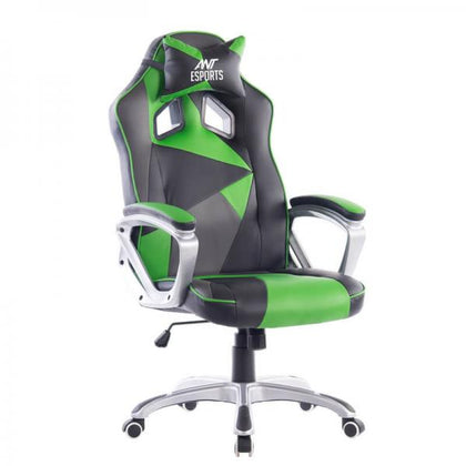 Ant Esports 8077 (Black-Green)