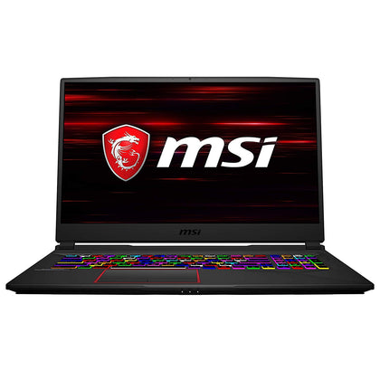 MSI Gaming GE75 Raider 9SG-610IN 2019 17-inch Laptop