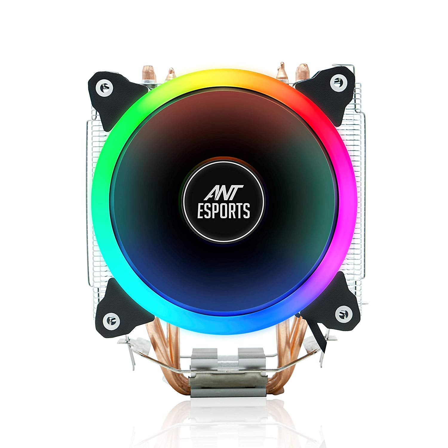 Ant Esports ICE-C612 with RGB LED PWM CPU
