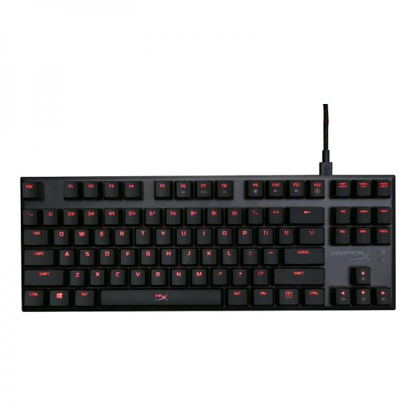 HyperX Alloy FPS Pro Cherry MX Red Switches