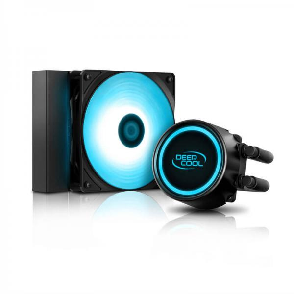 DeepCool GAMMAXX L120T BLUE ( LED Lighting )