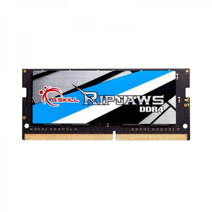 G.Skill Ripjaws 8GB (8GBx1) DDR4 2666MHz